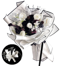 20pcs Flower Wrapping Paper Bouquet Floral Gift Packaging Material Package Waterproof 60*60cm