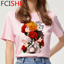Male Death Note Cool Anime T Shirt Men Hip Hop Fullmetal Alchemist T-shirt Seven Deadly Sins Summer The Promise Neverland Tshirt