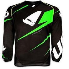 Off road ATV Racing koszulka 2021 AM RF rowerowa jazda na rowerze rower koszulka zjazdowa koszulka motocyklowa motocross MTB DH MX Ropa odzież tanie tanio CN (pochodzenie) Poliester Stretch Spandex Pełna summer Wiosna AUTUMN Koszulki Nie zamek Suknem Przeciwzmarszczkowy Anty-pilling