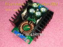 10 unidades/lote, CC 9A 300W convertidor Buck de reducción 5 40V a 1,2 35V, tarjeta de módulo de potencia PCB