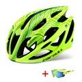 Открытый XC MTB универсальный велосипедный шлем ультралегкий дорожный велосипед горный велосипед шлем спортивный вентилируемый для езды на ...