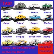 1:43 Auto klasyczny Cab