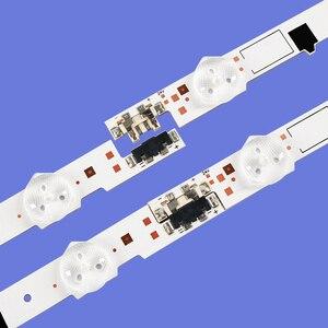 """Image 4 - 14pcs x LED Backlight Strip for SamSung 40""""TV D2GE 400SCA R3 D2GE 400SCB R3 UA40F5500 2013SVS40F UE40F6400/6300 UE40F5000/5700"""
