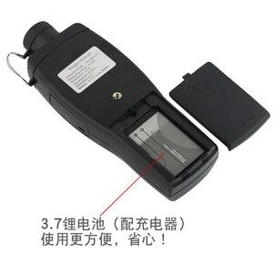 Image 5 - Ручной анализатор кислорода и газа, детектор O2, тестер, измеритель, монитор качества воздуха в помещении, термометр с сигнализацией, 0 30% AR8100