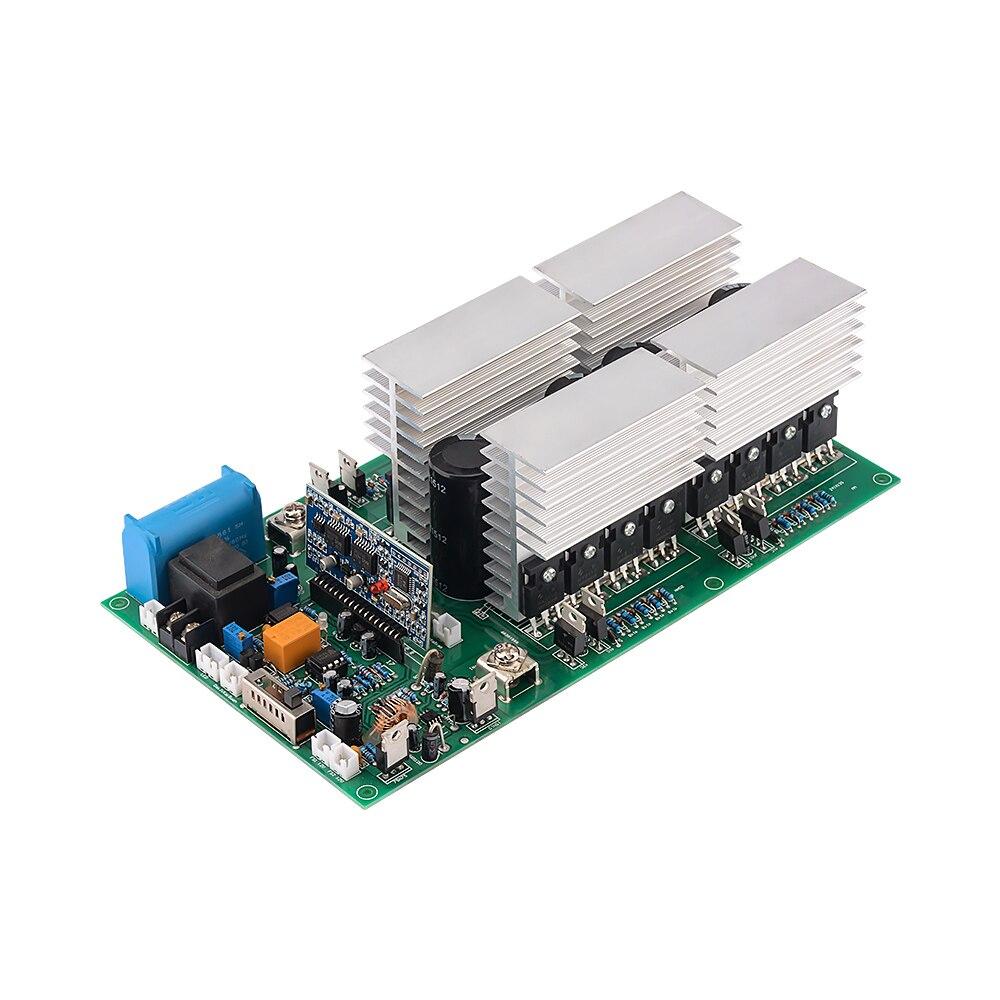 SUNYIMA czysta fala sinusoidalna płyta falownika inwersor płytka 24V-72V do 110V 220V 2000W-9000W konwerter zasilania