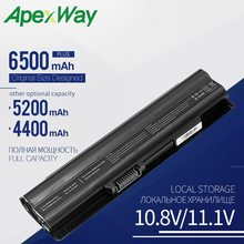 Buy Apexway Laptop Battery For MSI BTY-S14 BTY-S15 CR650 CX650 FR400 FR600 FR610 FR620 FR700 FX400 FX420 FX600 FX603 FX610 FX620 directly from merchant!