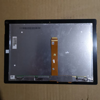 10.8 For Microsoft Surface 3 RT RT3 1645 LCD Display Touch Screen Digitizer Matrix Assembly Replacement parts RT3 LCD Display