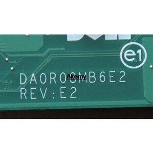 Image 5 - Laptop motherboard für DELL Inspiron 14R 5420 I5420 PC Mainboard 0KD0CC DA0R08MB6E2 voll tesed DDR3