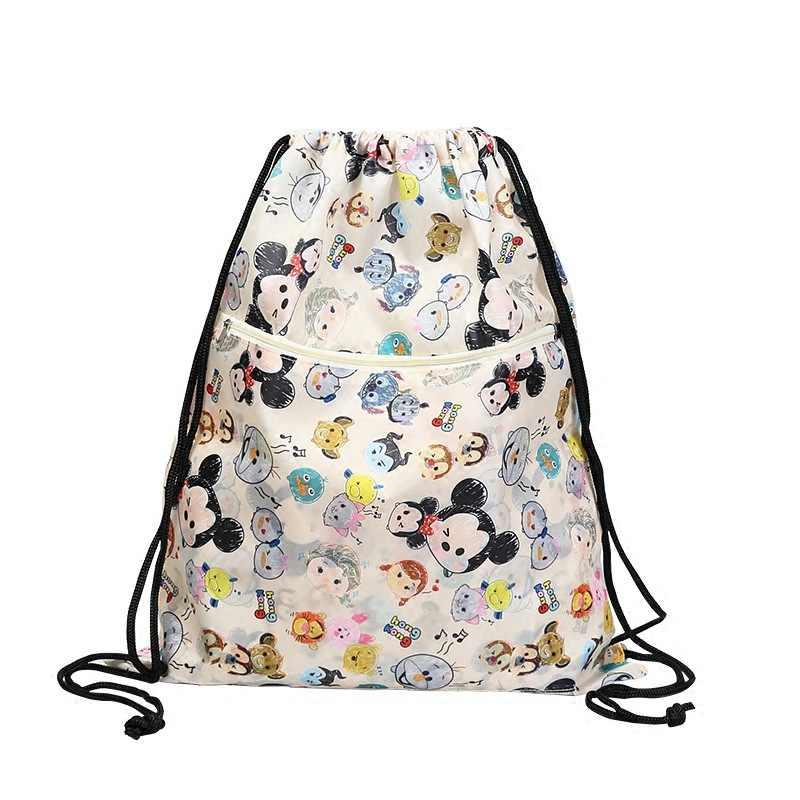 Backpacks Diaper Bag Waterproof Mickey