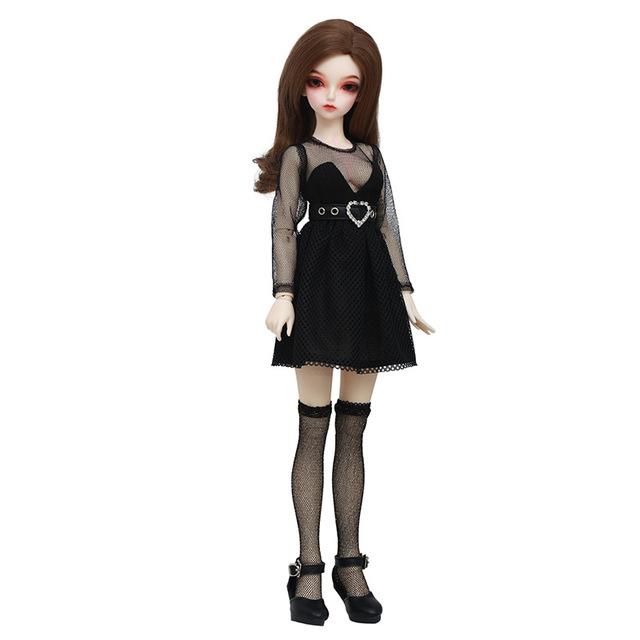 Fairyland Minifee Sarang 1/4 Doll BJD Girl Body Toys for Girls beautiful gift Dolls