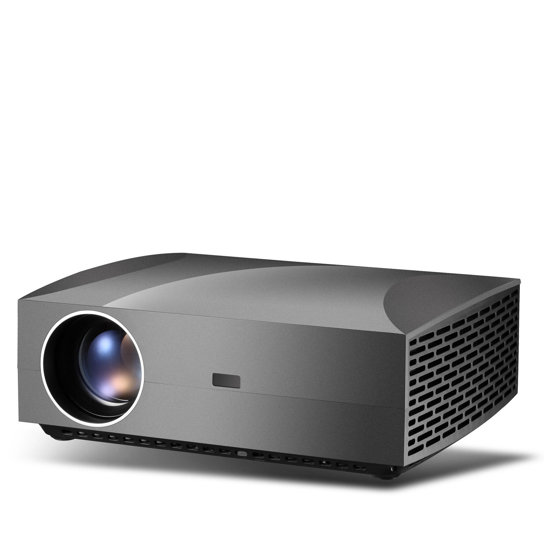 VIVIBRIGHT F30 LCD Projector 4200 Lumens 50000hrs Lamp Life Home Theater FHD 1920 x 1080P Proyector for Home Office Entertainmen|LCD Projectors|   - title=