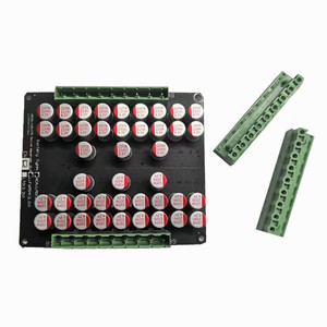 Image 5 - 15S 16S 17S 5A 6A Active Equalizer Balancer  Lifepo4 Lithium Lipo LTO Battery Energy active equalization module Fit Capacitor