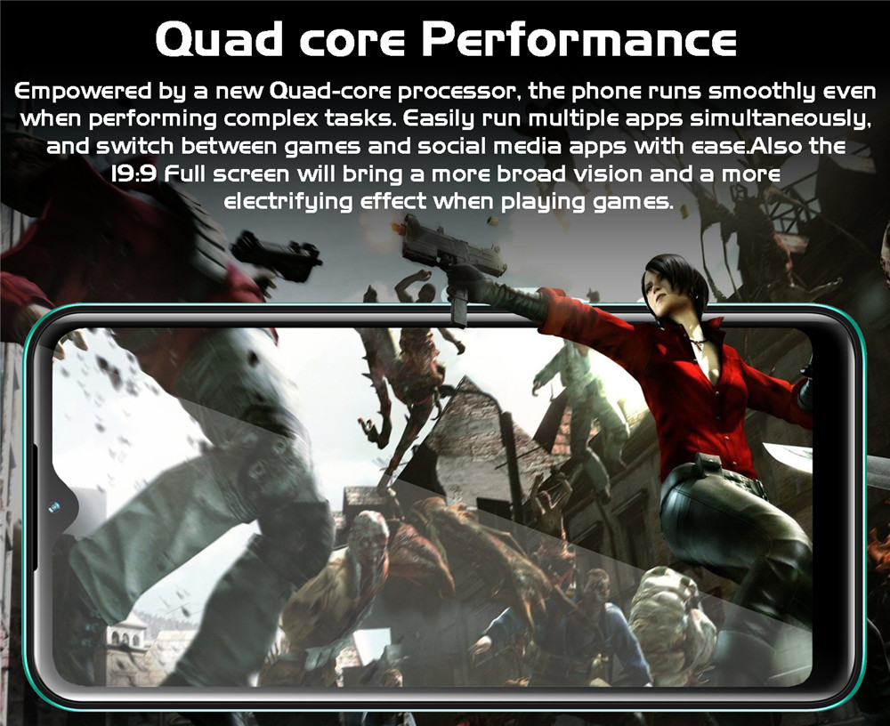 Quad core Performance