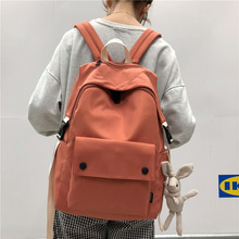 European and American mother and baby backpack female backpack mommy bag outdoor large capacity student school bag female bag