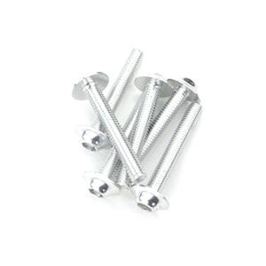 Image 4 - For BMW S1000R S1000RR HP4 R1200RS G310R S1000XR R1150R R1200R CNC Aluminum Complete Full Fairing Bolts Kit Screws Nuts Clips