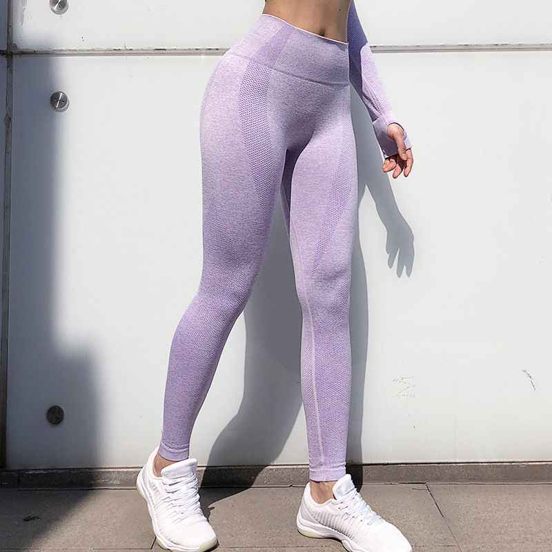 Hoge Taille Tummy Controle Fitness Leggings Yoga Broek Sport Nepoagym Athletic Booty Joggingbroek Gym Running Active Wear Kleding