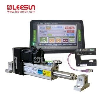 ultrasonic sensor of web guiding control system цена 2017