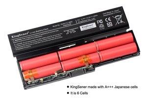 Image 2 - KingSener PA3817U 1BRS PA3817U Batterie Pour Toshiba Satellite A660 C640 C600 C650 C655 C660 L510 L630 L640 L650 L670 L770 PA3818U