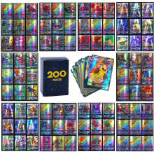 New Pokemon No Repeat Shining Cards TAKARA TOMY GX EX Game VMAX TAG TEAM Battle Trading Card Carte Best Selling Kids Toys Gift