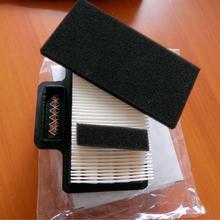 BS50-2i воздушный фильтр комбо ПОДХОДИТ WACKER NEUSON BS60-2i BS70-2i BS60-4S и многое другое тромбовочный виброкаток бумага основной очиститель PRE-FILTER элемент в сборе