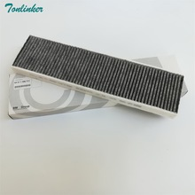 Cabin Filter For Bmw mini Cooper R50 R53 R52 R57 2001 2010 High Quality Activated carbon cabin Filter Car accessories