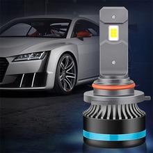 Ampoule de phare de voiture Canbus, phare antibrouillard pour lexus is250 rx330 rx300 gs300 gx470, 2x HB3 9005 HB4 9006 H1 H7 H8 H11 H9