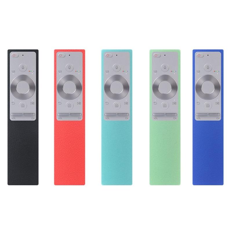 Funda protectora de silicona para Samsung TV BN59-01265A BN59-01274A Control remoto Reloj deportivo de tiburón para hombre, nuevo reloj de cuarzo de silicona de marca superior con alarma de doble zona horaria LED de arrecife reloj Masculino