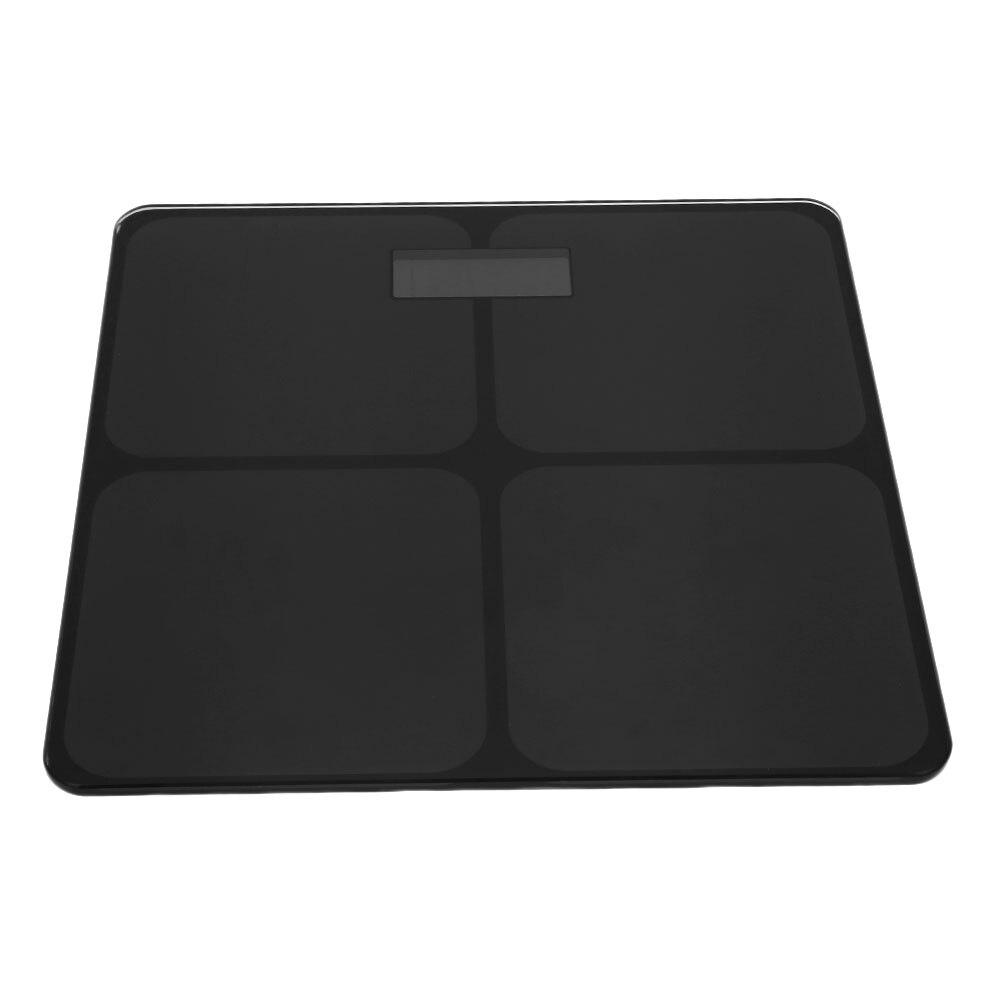 Zwart Weegschaal Gehard Glas Keuken Eetkamer Gewicht Balance Home Digitale Weegschalen Nauwkeurige Koffie Accessoires Elektronische - 4