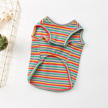 Одежда для домашних животных собак хлопковый стрейч жаккардовый
