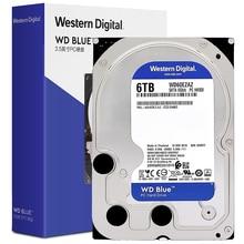 Brand New Western Digital WD Blue 1TB 2TB 3TB 4TB 6TB PC Hard Drive SATA 6 Gb/S 3.5
