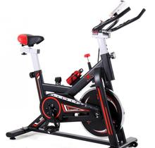 Indoor Cycling Bike Home Sport Trainer Lose Weight Fitness Equipment Load Speed Resistance Mute Smart Exercise Bike 30kg