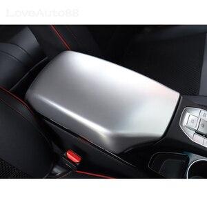 Image 5 - Xe Tay Miếng Lót Có Trung Giáp Chân Tay Cầm Hộp Miếng Lót Tay Lưu Trữ Bảo Vệ Đệm Cho Xe Hyundai Tucson 2019 2020
