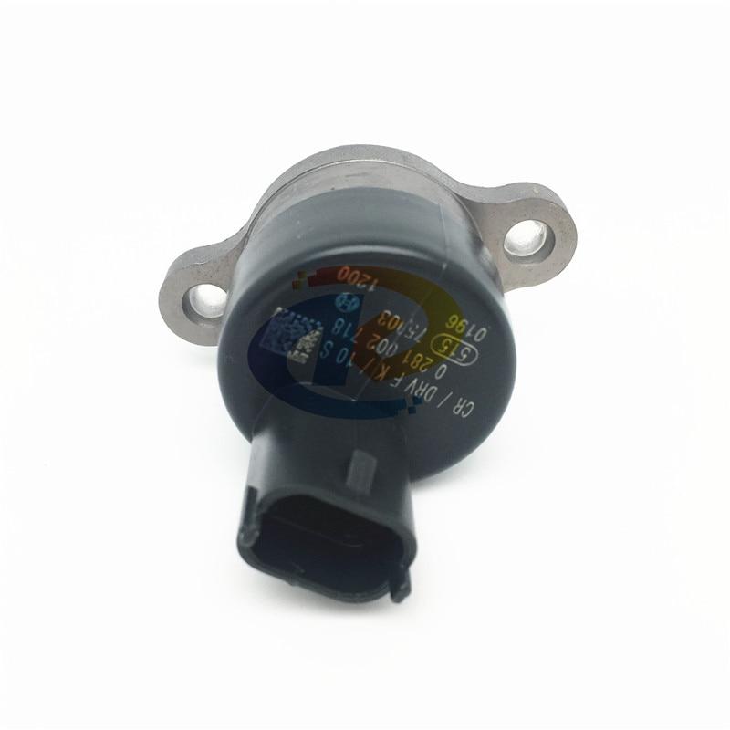 0281002718 régulateur de pression à rampe commune régulateur de pression de carburant Diesel DRV 31402-27010 0445214074 0445213006