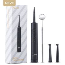 Oral-Irrigator AEVO Calculus-Remover Tooth Electric Worry-Free-Hygiene Portable