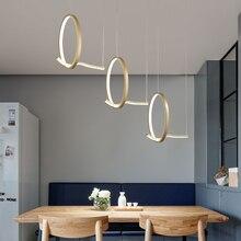 LICAN, новинка, современные светодиодные подвесные светильники для гостиной, столовой, светильник, подвесной шнур, подвесной, блеск, подвесной светильник для офиса