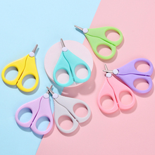 Cutter Scissors Nail-Clippers Baby Manicure-Tool for Convenient Daily Shear Safety
