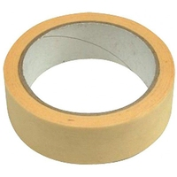 Painting tape FIT 11295 creped adhesive, 30 mm х 20 m
