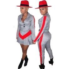2 parça Set afrika giysi afrika Dashiki yeni Dashiki moda elbise (üst ve pantolon) süper elastik parti artı boyutu bayan için