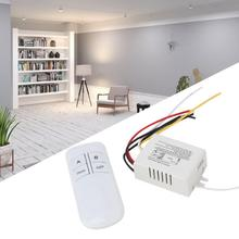 YAM-802 2 Ways ON/OFF 220V Digital Wireless Remote Switch Wall Light Receiver Transmitter Remote Control Switch wireless 6 channels on off dc12v remote control switch digital remote control switch for alarm