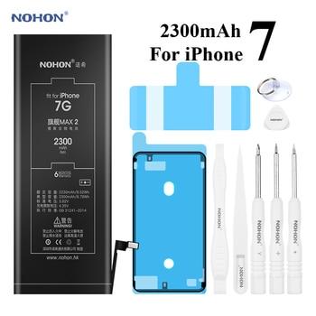 Nohon батарея для iPhone 7