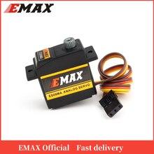 Servo EMAX oficial EMAX ES09MA Servo (Dual Bearing) Servo de lavado específico para 450 helicópteros