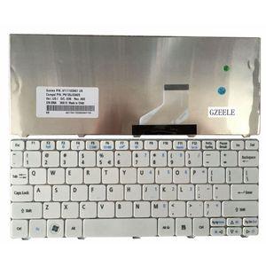 "Image 3 - ארה""ב מקלדת עבור Acer Aspire אחד D255 D257 AOD257 D260 D270 521 532 532H 533 AO521 AO533 NAV50 שחור מקלדת מחשב נייד"