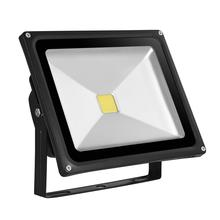 115/5000 220v LED Floodlight 30W Reflector LED Floodlight Waterproof IP65 Spotlight Wall Outdoor lighting Warm Cold White