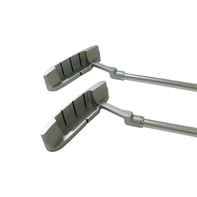 Купить с кэшбэком Golf supplies Golf right-hand putter training set Golf accessories practice kit