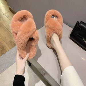 Size 35-42 Women Slippers Casu