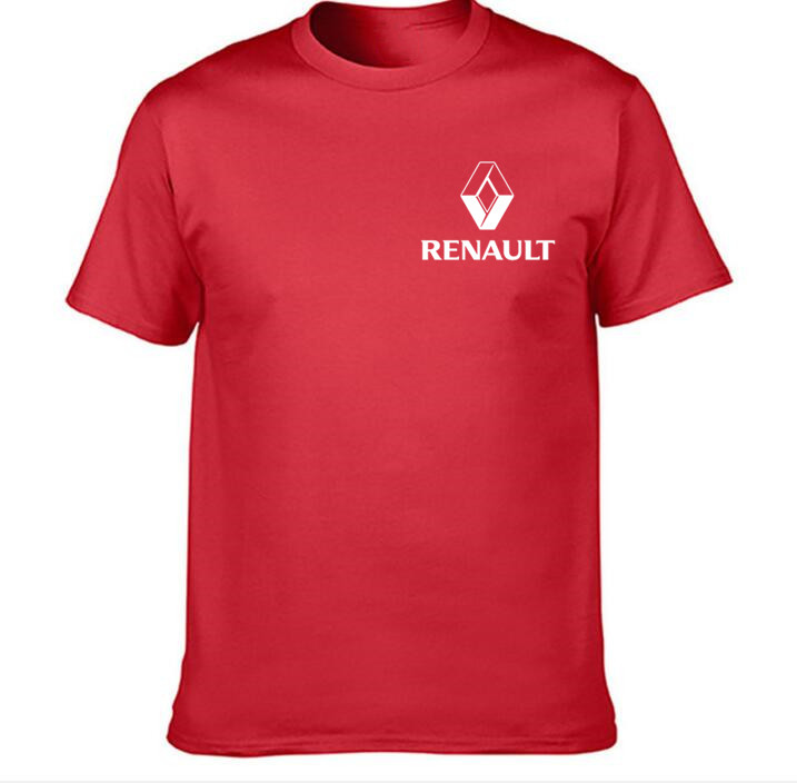 Renault T-Shirt Classic Car Enthusiast 2019 Hot Sale Summer Fashion Funny Print T-Shirts Create Your Own T Shirt 2019g