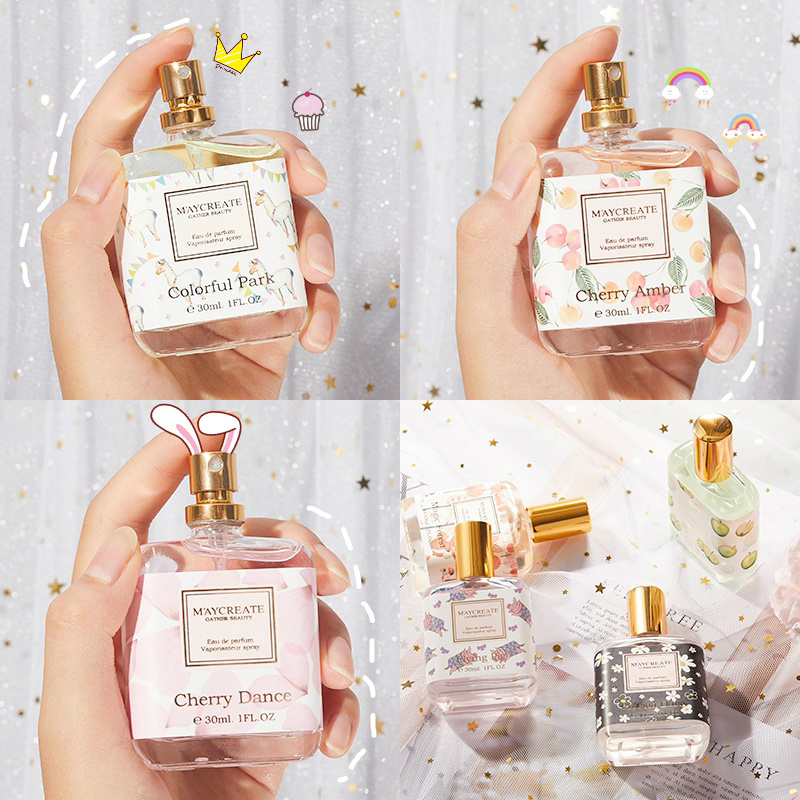 Perfume For Women Elegant Romantic Perfum Lasting Fresh Fragrance Temptation Romantic Perfume Fragrance Deodorant