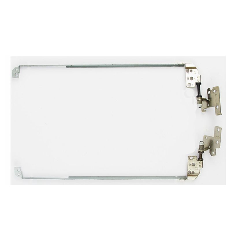 New Laptop Lcd Hinge Set For Dell Inspiron 15R N5110 M5110 M511R 34.4IE11.002 34.4IE15.002 0CDTYD 0VN266 2