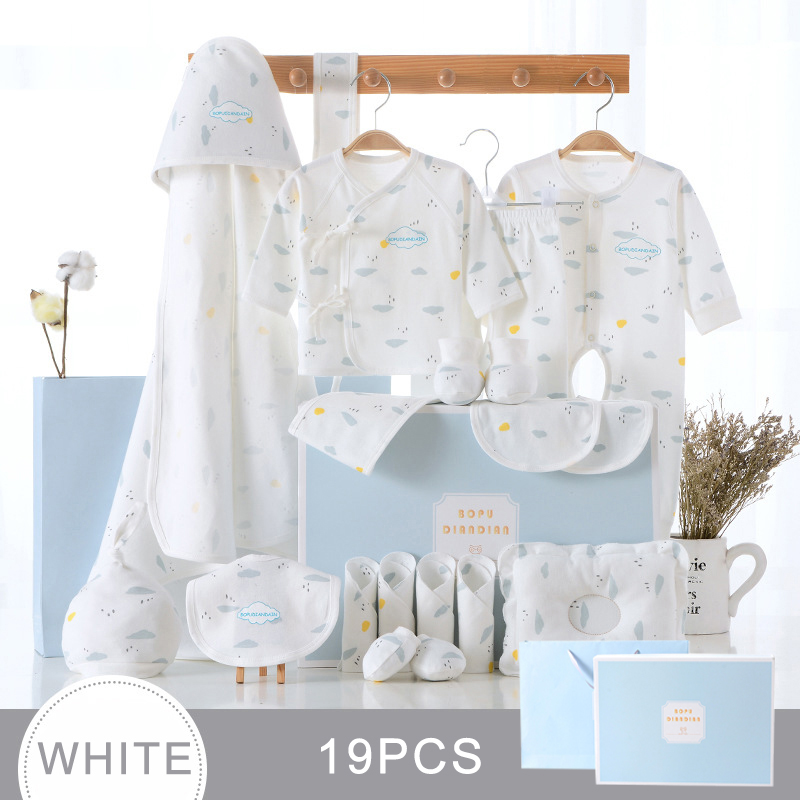 White (with box)