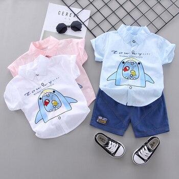 2 חלקים לתינוק כריש  1